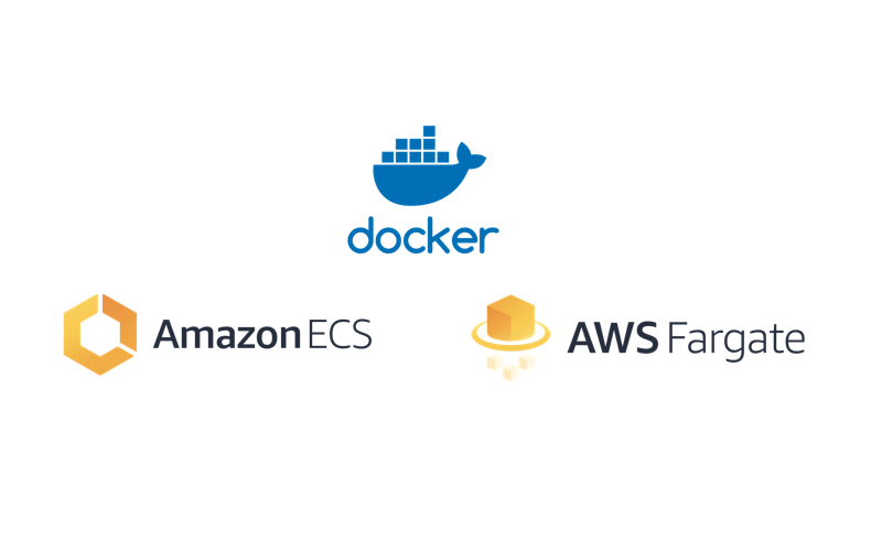 Laravel in Docker on the Cloud – Amazon ECS