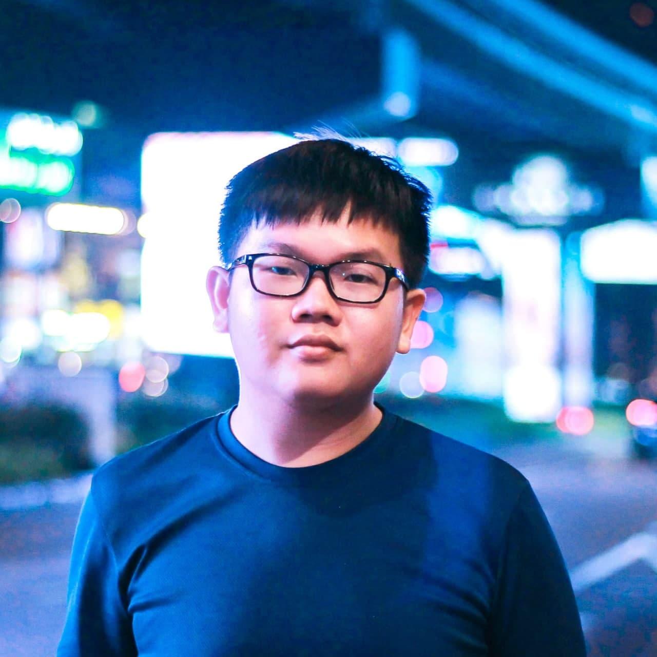 Ang Yu Hang